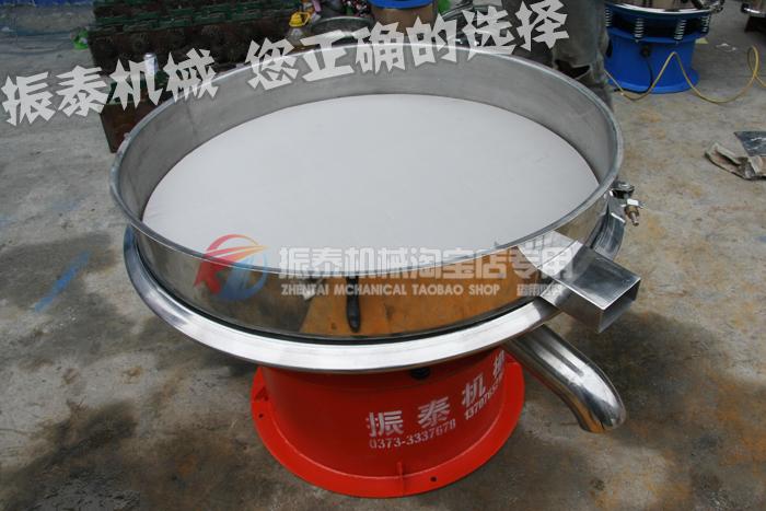 陶瓷泥浆霸道筛